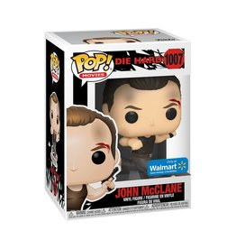 Funko Funko Pop! Movies: Die Hard - John McClane Dark Tank