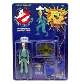 Hasbro Kenner 2020 The Real Ghostbusters Retro Egon Spengler and Gulper Ghost