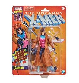 Hasbro The Uncanny X-Men Marvel Legends Retro Collection Gambit
