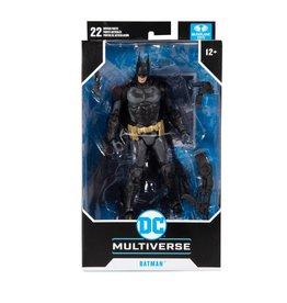 DC Comics Batman: Arkham Knight DC Multiverse Batman Figure