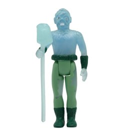 Super7 Toxic Avenger ReAction Figure - Toxie Monster Glow