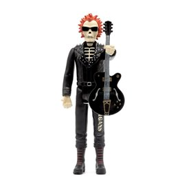 Super7 Rancid ReAction Figure Wave 2 - Skeletim Charged