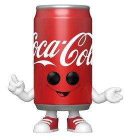 Funko Pop! Foodies: Coke - Coca-Cola Can