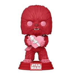 Funko Star Wars Valentines Cupid Chewbacca Pop! Vinyl Figure