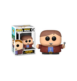 Funko Funko Pop! Animation: South Park - Faith +1 Cartman