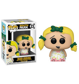 Funko Pop! Animation: South Park - Butters as Marjorine