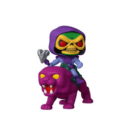 Funko Pop! Rides: Masters of the Universe - Skeletor on Panthor