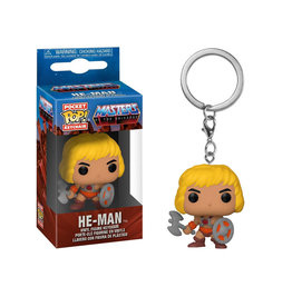 Funko Pocket Pop! Keychain: Masters of the Universe - He-Man