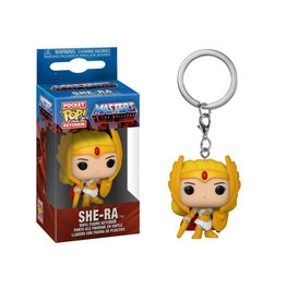 Funko Pocket Pop! Keychain: Masters of the Universe - Classic She-Ra