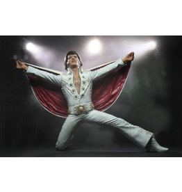 "NECA Elvis Presley (Live in '72) 7"" Figure"