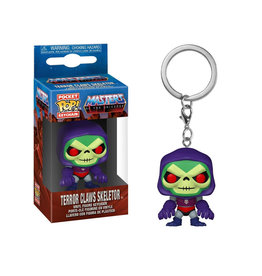 Funko Pocket Pop! Keychain: Masters of the Universe - Skeletor (With Terror Claws)