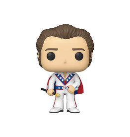 Funko Pop! Icons: Evel Knievel (Wearing Cape)