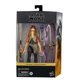 Hasbro Star Wars The Black Series Jar Jar Binks