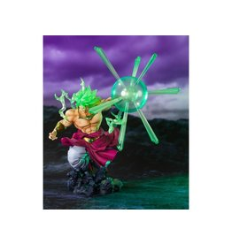 Bandai Dragon Ball Z FiguartsZERO Super Saiyan Broly (The Burning Battles) Event Exclusive Color Ver.