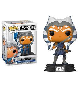Funko Pop! Star Wars: The Clone Wars - Ahsoka