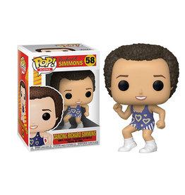 Funko Pop! Icons: Dancing Richard Simmons