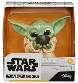 Hasbro Star Wars: The Mandalorian The Bounty Collection Series 1 The Child Soup Vinyl Figure