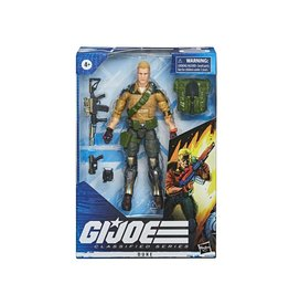 Hasbro G.I. Joe Classified Series Duke