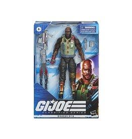 Hasbro G.I. Joe Classified Series Roadblock