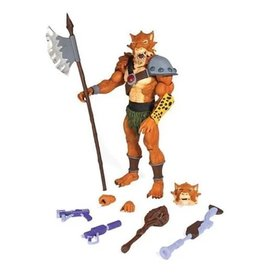 Super7 ThunderCats Ultimates Jackalman 7-Inch Action Figure