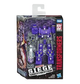 Hasbro Transformers War for Cybertron: Siege Deluxe Brunt