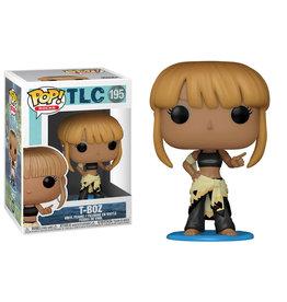 Funko Pop! Rocks: TLC - T-Boz