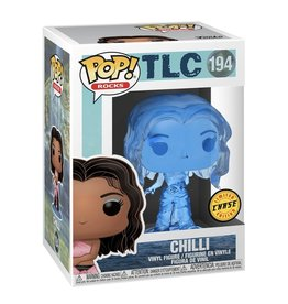 Funko Pop! Rocks: TLC - Chilli (Chase)
