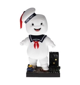 Royal Bobbles Royal Bobbles Stay Puft Ghostbusters Classic Bobblehead