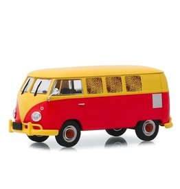 Greenlight Collectibles Fast Times at Ridgemont High (1982) - 1967 Volkswagen Station Wagon 1:43 Scale Die-Cast Metal Vehicle