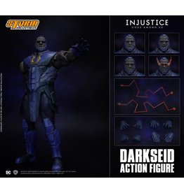 Storm Collectibles Injustice: Gods Among Us Darkseid 1/12 Scale Figure