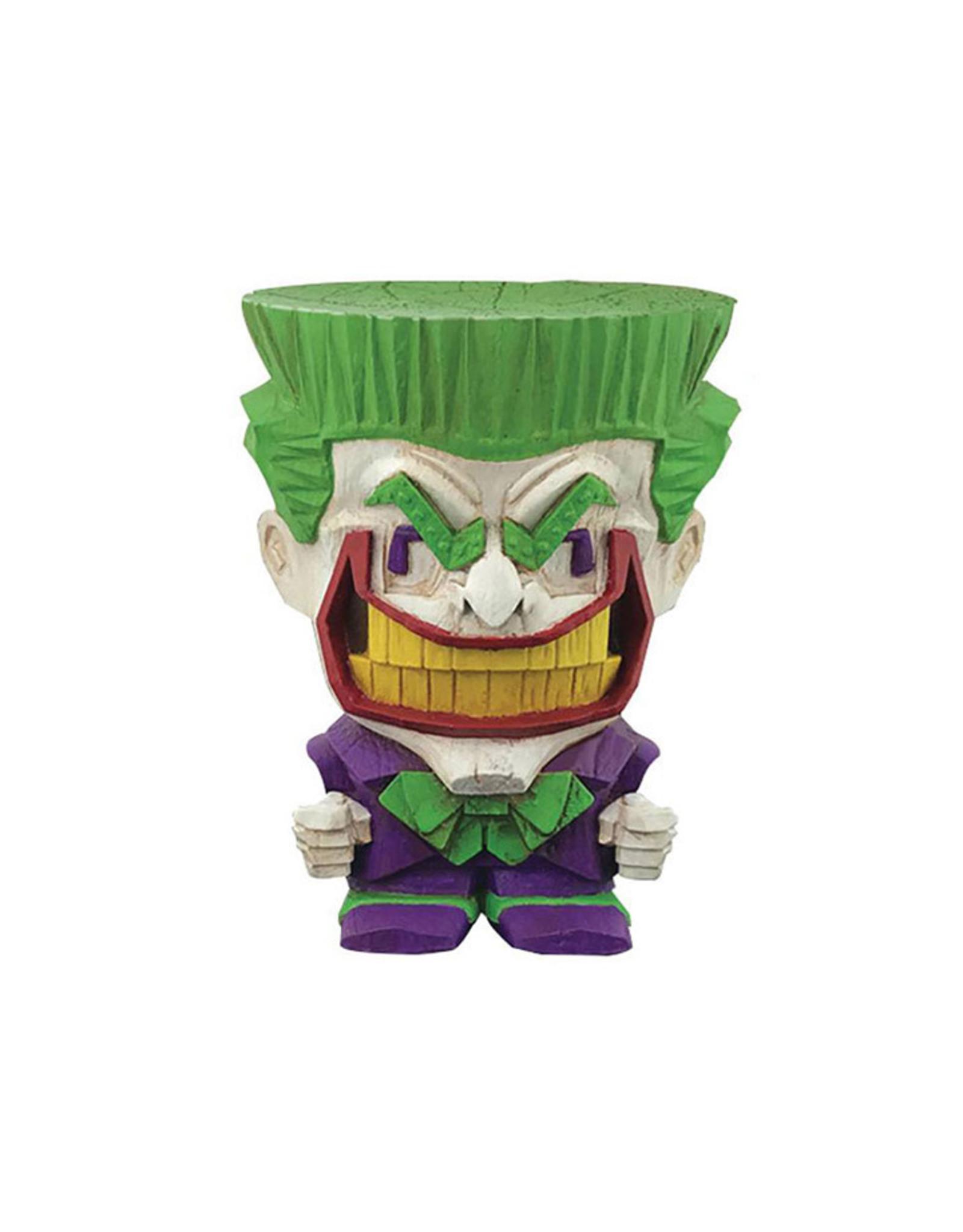 Cryptozoic Entertainment DC Comics Teekeez The Joker