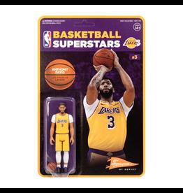 Super7 NBA Superstars Figure - Anthony Davis (Lakers)