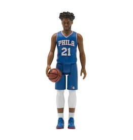 Super7 NBA Superstars Figure - Joel Embiid (76ers)