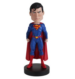 Royal Bobbles Superman Rebirth Bobblehead