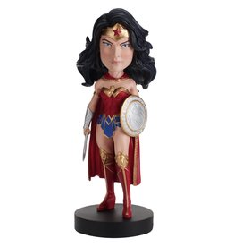 Royal Bobbles Wonder Woman Rebirth Bobblehead