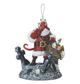 Dark Horse Hellboy Holiday Ornament