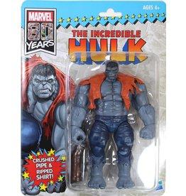 Hasbro Marvel Legends 80th Anniversary Grey Hulk Action Figure