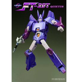 Fan Toys FT-29T QUIETUS LIMITED EDITION | FANS TOYS
