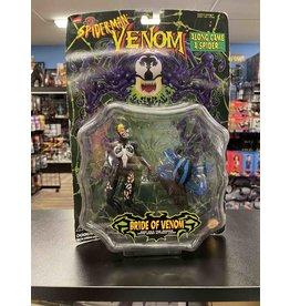 Toybiz ToyBiz Spider-Man Venom Bride of Venom Figure