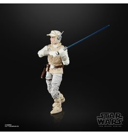 Hasbro Star Wars: The Black Series Archive Collection Luke Skywalker (Hoth Gear)