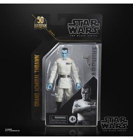 Hasbro Star Wars: The Black Series Archive Collection Grand Admiral Thrawn