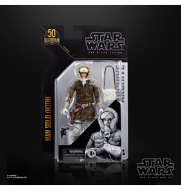 Hasbro Star Wars: The Black Series Archive Collection Han Solo (Hoth Gear)