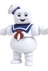 Loyal Subjects Ghostbusters Stay Puft Marshmallow Man Action Vinyl Figure