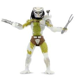 "Lanard Toys Lanard Predator Collection Hunter Series - Jungle Hunter  7"" Exclusive Action Figure"