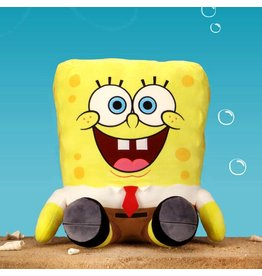 "kidrobot SPONGEBOB SQUAREPANTS 15"" MEDIUM PLUSH"