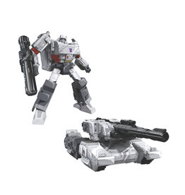 Hasbro Transformers Siege War for Cybertron Action Figure Special Edition - Megatron 35th Exclusive