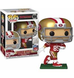 Funko Pop! NFL: San Francisco 49ers - George Kittle