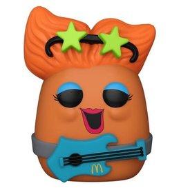 Funko McDonald's Rockstar Nugget Pop! Vinyl Figure