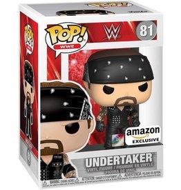 Funko Pop! WWE: Boneyard Undertaker (Amazon Exclusive)