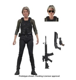 NECA Terminator: Dark Fate Sarah Connor Figure